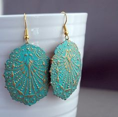 DIY Everything Turquoise (Best Ideas) - craftionary.net