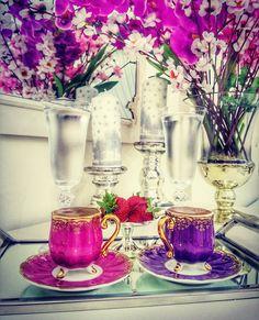 """275 Beğenme, 1 Yorum - Instagram'da Love (@kahve_love_hope): """"Bugun cok yorulduysak ☕☕ bi kahve #coffee #coffeetime #yorgunlukkahvesi #turkishcoffee…"""""""