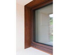 Profili in acciaio per serramenti ed infissi | Palladio