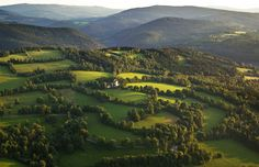 czech republic bohemia forest | photography tags czech mountain bohemian forest czech republic ...