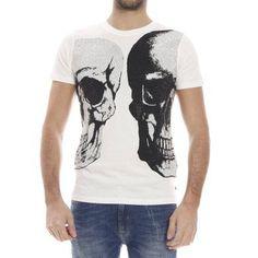 PHILIPP PLEIN Philipp Plein T-Shirt. #philippplein #cloth #topwear