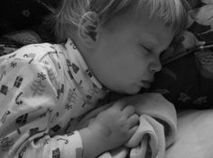Five Sleep Tips for Those Troublesome Tots - Mommybites