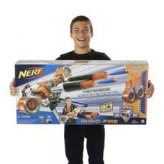 Image result for best nerf gun
