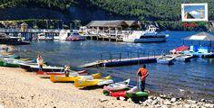 ¿Sabías que puedes pasar hacia San Martín de los andes navegando el Lago Pirihueico? Averigua cómo en Rutas 365: http://www.rutas365.com/es-argentina-san-martin-de-los-andes/