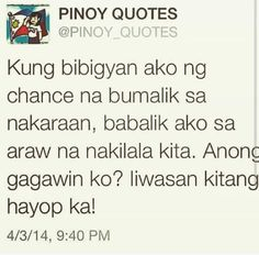 . Filipino Quotes, Tagalog Quotes, Qoutes, Funny Hugot, Bitterness Quotes, Hugot Quotes, Hugot Lines, Deadshot, Eye Roll