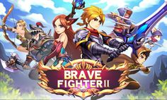 Brave Fighter2 Hack Unlimited Diamonds & Gold http://onlinegamescheats.info/brave-fighter2-hack-unlimited-diamonds-gold/ Brave Fighter2 Hack - Enjoy limitless Diamonds & Gold for Brave Fighter2! If you are in lack of resource while playing this amazing game, our hack will help you to generate Diamonds & Gold without paying any money. Just check this amazing Brave Fighter2 Hack Online Generator. Be the best player of our game and enhance the enjoyment! Have fun!