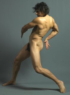 Opinion Naked male nody paintings
