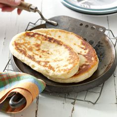 You mean to tell me that I can make Naan in a bread machine?!?! Why have I not tried this yet???