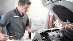 Learn how to check your oil level and why it is important to get your oil changed regularly from Drew Lamar, Service Manager at Milton Ruben Chrysler Dodge Jeep Ram.