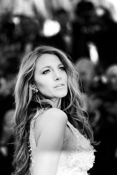 blake lively is flawless
