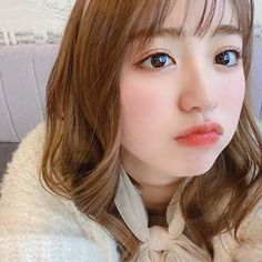 Popteen, Natural Makeup, Idol, Board, How To Make, Instagram, Cara Makeup Natural, Natural Make Up, No Makeup Looks