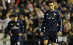 Florentino Pérez prohibe a Cristiano Ronaldo los viajes a Marruecos!
