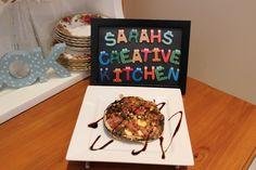 Sarah's Creative Kitchen