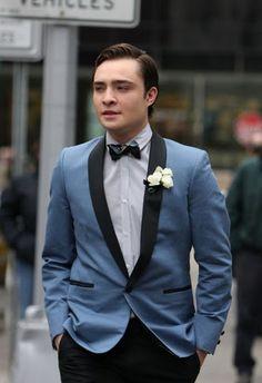 Chuck Bass, marry me..?