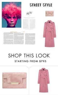 """""""Untitled #40"""" by debysilviaa ❤ liked on Polyvore featuring Theory"""