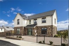 View our wide range of Houses for Sale in Swords, Dublin.ie for Houses available to Buy in Swords, Dublin and Find your Ideal Home. Ideal Home, Dublin, Beautiful Homes, Extension Ideas, Bungalows, Mansions, House Styles, Kitchen, Home Decor
