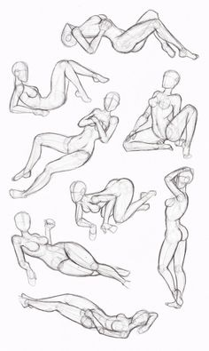 You can use these postures!But If you use this ref - put the link!!! on my DA or this art! Please. Thanks part01&part02&part03&part05: