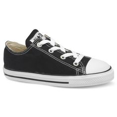 b02f9e890e820e The classic Converse All Star Infant Kids Trainer has the same Chuck Taylor  tradmark details and