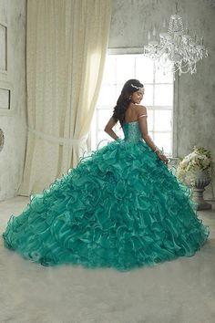 1fe8d9f70f6 House Of Wu 26832 Quinceanera Dress