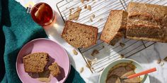 Black Tea Banana Bread  - Delish.com
