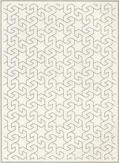 BOU 008 | Les Elements de l'art Arabe | Pattern in Islamic Art