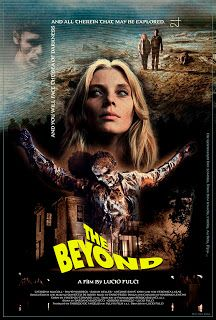 Fulci's most revered film. Personally I don't rate it. I know in most cases Lucio Fulci's films rely more upon imagery and mood rather than coherency but I just found this film a bit dull. Great looking Zombies, as always, but Lucio Fulci has made much better films than this.