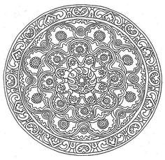 Mandala 755