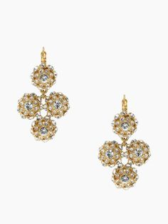 Kate Spade Wedding earrings - only $49 today only!