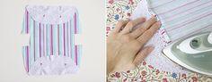 DIY: Clipbörse von Kreativlabor Berlin   DaWanda - People and Products with Love