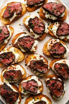 I Love Food, Good Food, Yummy Food, Tasty, Beef Recipes, Cooking Recipes, Gourmet Food Recipes, Cooking Ideas, Gastronomia