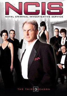 Produced by Donald Bellisario (JAG), NCIS follows the workings of investigators at the Naval Criminal Investigative Service. Led by the wise Special Agent Leroy Jethro Gibbs (Mark Harmon), a crack inv