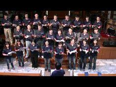 霧峰教會聖歌隊於宜蘭教會獻唱990815 - YouTube