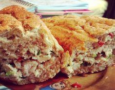 Chicken Sandwich: Diet-to-Go healthy diet meals #FitFluential #DiettoGo