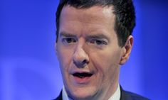 George Osborne to launch spending review with asset sales a key target.