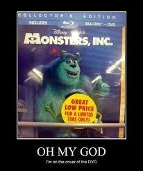 monsters inc meme - Google Search