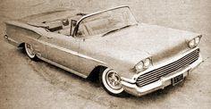 P4280116 1958 Chevy Impala, Car Photos, Photo Archive, Custom Cars, Dream Cars, Vehicles, Car Tuning, Pimped Out Cars, Car