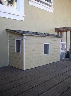 outdoor cat litter box enclosure에 대한 이미지 검색결과