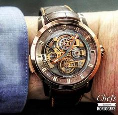 Skeleton Watches, Omega Watch, Accessories