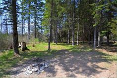 Ferris Provincial Park, Camping in Ontario Parks