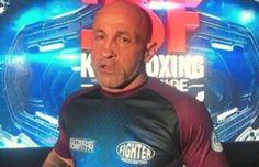 Nie żyje legendarny sportowiec. Miał zaledwie 52 lata Kickboxing, Mma, Tin Cans, Kick Boxing, Mixed Martial Arts