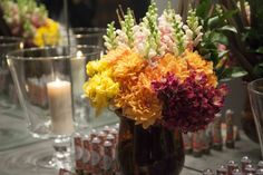 Flores lindas!