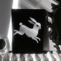 беги кролик