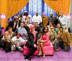 I Love New York: If you used to watch this show, you're one of the cool kids. The ORIGINAL reality TV show. Best in its class. Fave characters: New York & Mr. Carla Facciolo, Flavor Flav, Girls In Love, My Love, Mob Wives, Bret Michaels, Marketing Articles, Reality Tv Shows, Season 1