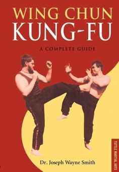 This martial arts manual is a comprehensive guide to the basic forms and principles of Wing Chun kung-fu. In over 300 black-and-white photographs, Wing Chun Kung-Fu: A Complete Guide leads the reader