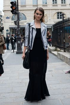 Best of Street Style for Summer | Popbee - a fashion, beauty blog in Hong Kong.