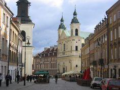 Varsovia, PL.-
