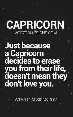 how to keep a capricorn man in love with you