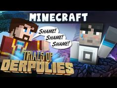 Minecraft - Trials Of Derpulies 2 - Locked Up (Modded Minecraft) - http://dancedancenow.com/minecraft-lan-server/minecraft-trials-of-derpulies-2-locked-up-modded-minecraft/