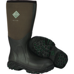 Muck Boot Adults' Artic Pro Extreme Conditions Hunting Boots (Brown, Size 9) - Insulated Rubber at Academy Sports
