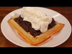 Gofri készítése lépésről-lépésre I B.Ú.É.K I Blondi konyhája - YouTube Waffles, Breakfast, Food, Youtube, Morning Coffee, Essen, Waffle, Meals, Yemek